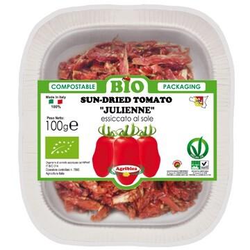 LOGO_Ciappa of Organic Sun dried tomato Julienne