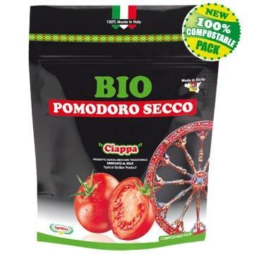 LOGO_Getrocknete Tomate - Doypack