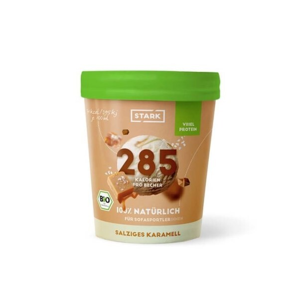 LOGO_STARK Protein Porridge & Protein Müsli