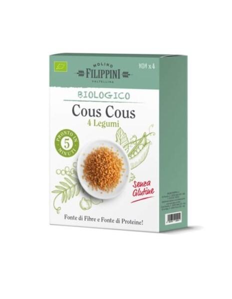 LOGO_Organic Couscous 4 Legumes