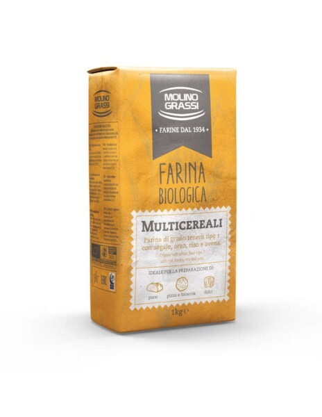 LOGO_Multiceral Organic Flour