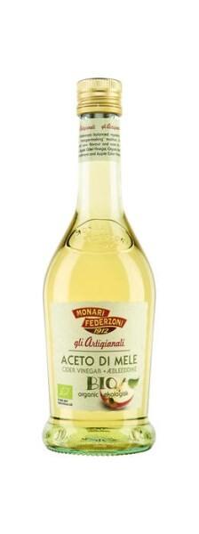 LOGO_Organic Apple Cider Vinegar