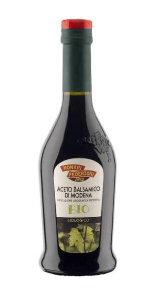 LOGO_Organic Balsamic Vinegar of Modena