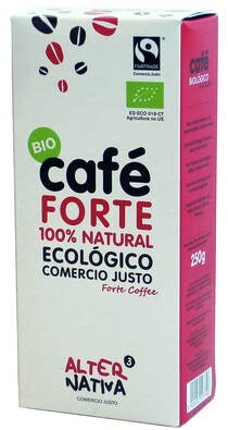 LOGO_ORGANIC FAIRTRADE COFFEE