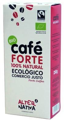 LOGO_ORGANIC FAIRTRADE COFFEE