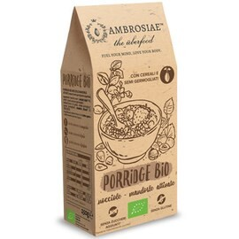 LOGO_Hazelnuts and Activated Almonds Porridge - Organic, Gluten-free, Raw