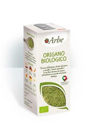 LOGO_Organic oregano