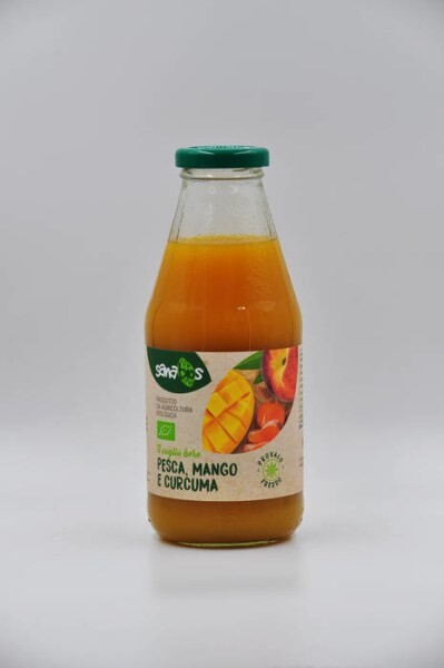 LOGO_PEACH MANGO AND TURMERIC DRINK