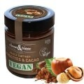 LOGO_Hazelnut and cocoa spread – VEGAN