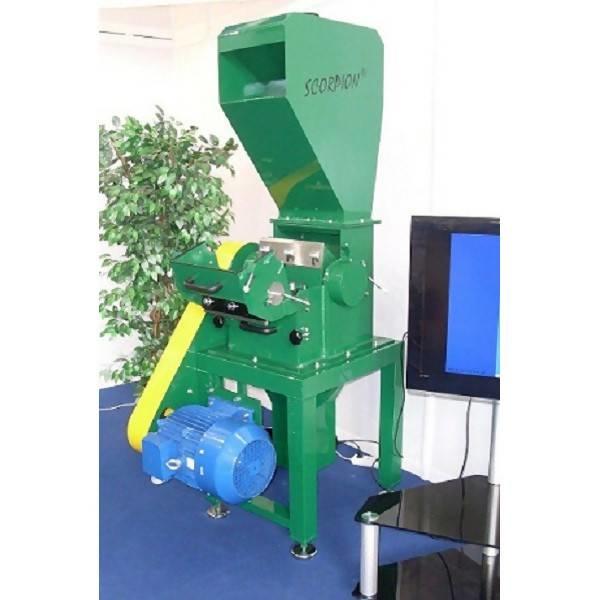 LOGO_Rotationszerkleinerer KR-350