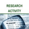 LOGO_RESEARCH ACTIVITY