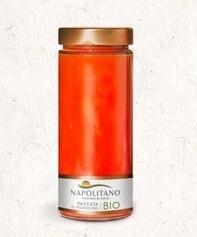 LOGO_Puree Tomato (Passata di Pomodoro Bio)