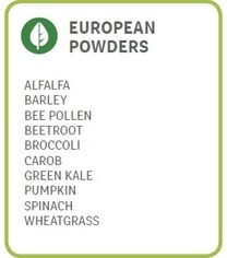 LOGO_European powders