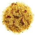 LOGO_Turmeric and ginger Basmati Rice