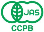 LOGO_CCPB GLOBAL PROGRAMME – IFOAM Accredited