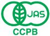 LOGO_CCPB GLOBAL PROGRAMM – IFOAM Akkreditiert