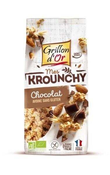 LOGO_Chocolate and gluten-free oats Krounchy