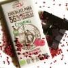 LOGO_Dark Chocolate with raspberries
