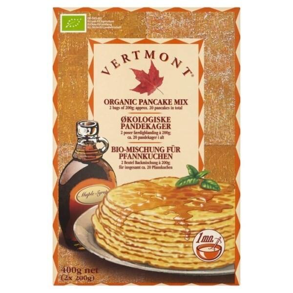 LOGO_Vertmont Pancake Mix