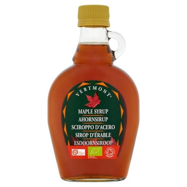 LOGO_Vertmont Maple syrup