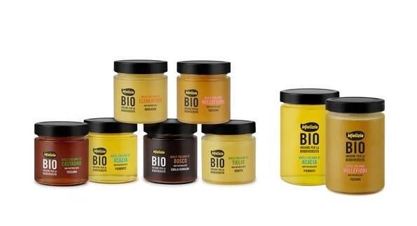 LOGO_Bio-Honig aus Italien