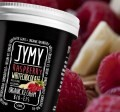 LOGO_Jymy Raspberry & White Chocolate Ice Cream