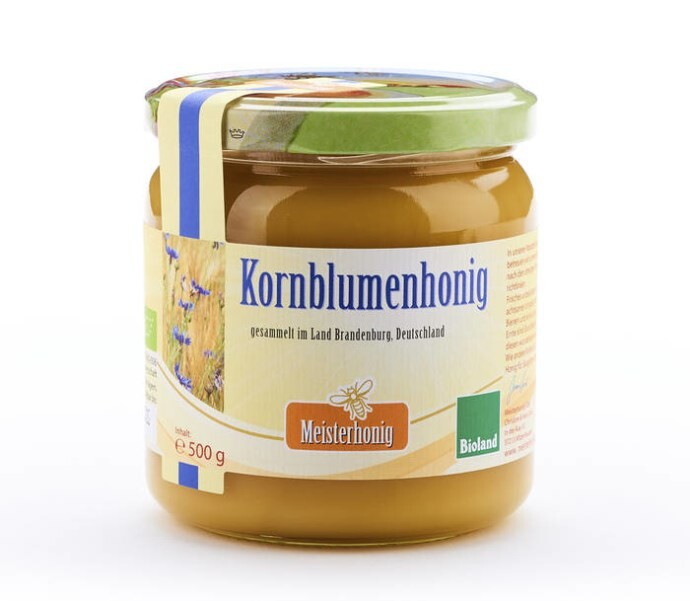 LOGO_Kornblumenhonig