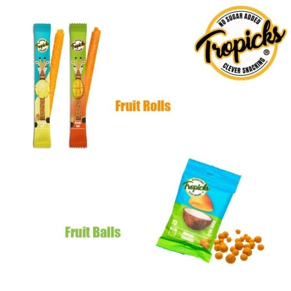 LOGO_Fruit Snack 1