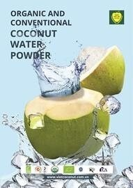 LOGO_Organic Coconut Water Powder