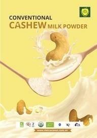 LOGO_Cashew Milk Powder