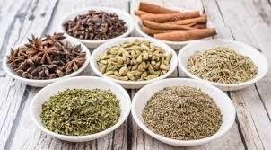 LOGO_Cumin Seeds, Fennel Seeds, Fenugreek Seeds, Coriander, Nigella Seeds