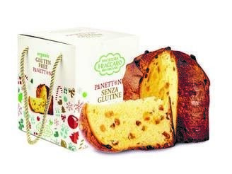 LOGO_Gluten Free Organic Panettone