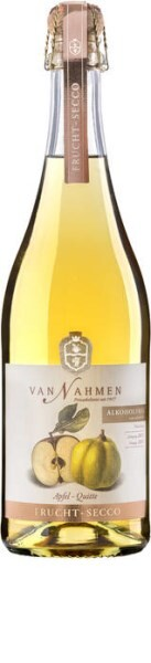 LOGO_van Nahmen Fruit-Secco Apple-Quince
