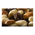 LOGO_Organic Dried Fruit & Nuts