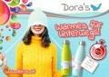 LOGO_Dora's bottles