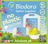 LOGO_Biodora bioplastics