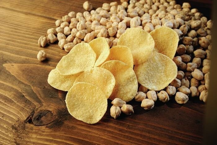 LOGO_Hummus Chip