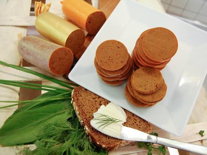 LOGO_Brotzeit Kidney-Chili - Seitanwurst
