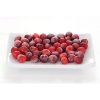 LOGO_Biologische Cranberrys, gefroren, püriert, Saftkonzentrat