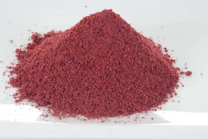 LOGO_Biologische Cranberrys als Nahrungsergänzungsmittel
