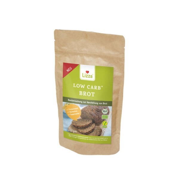 LOGO_Lizza Low Carb Bread Mix