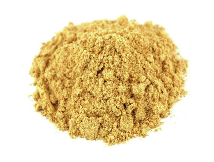 LOGO_Ginger powder