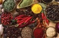 LOGO_Spices ( Turmeric, Ginger, Black Pepper, White Pepper, Cloves, Cinnemon, Nutmeg, Mace, Chilli, Fenugreek)
