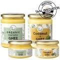 LOGO_Organic Butter Ghee