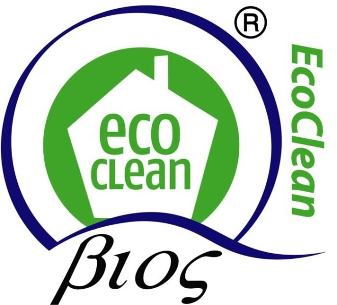 LOGO_Ecoclean - Natural and organic household products