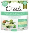 LOGO_Organic Traditions Yerba Mate Mint Latte with Matcha and Probiotics