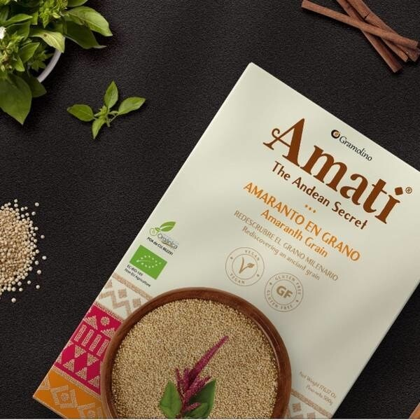LOGO_Amaranth in Grain