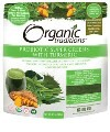 LOGO_Organic Traditions Probiotic Super Greens with Turmeric