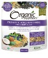 LOGO_Organic Traditions Probiotic Sorghum Cereal, Triple Berry Blend