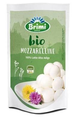 LOGO_Brimi Bio Mozzarelline 120 g